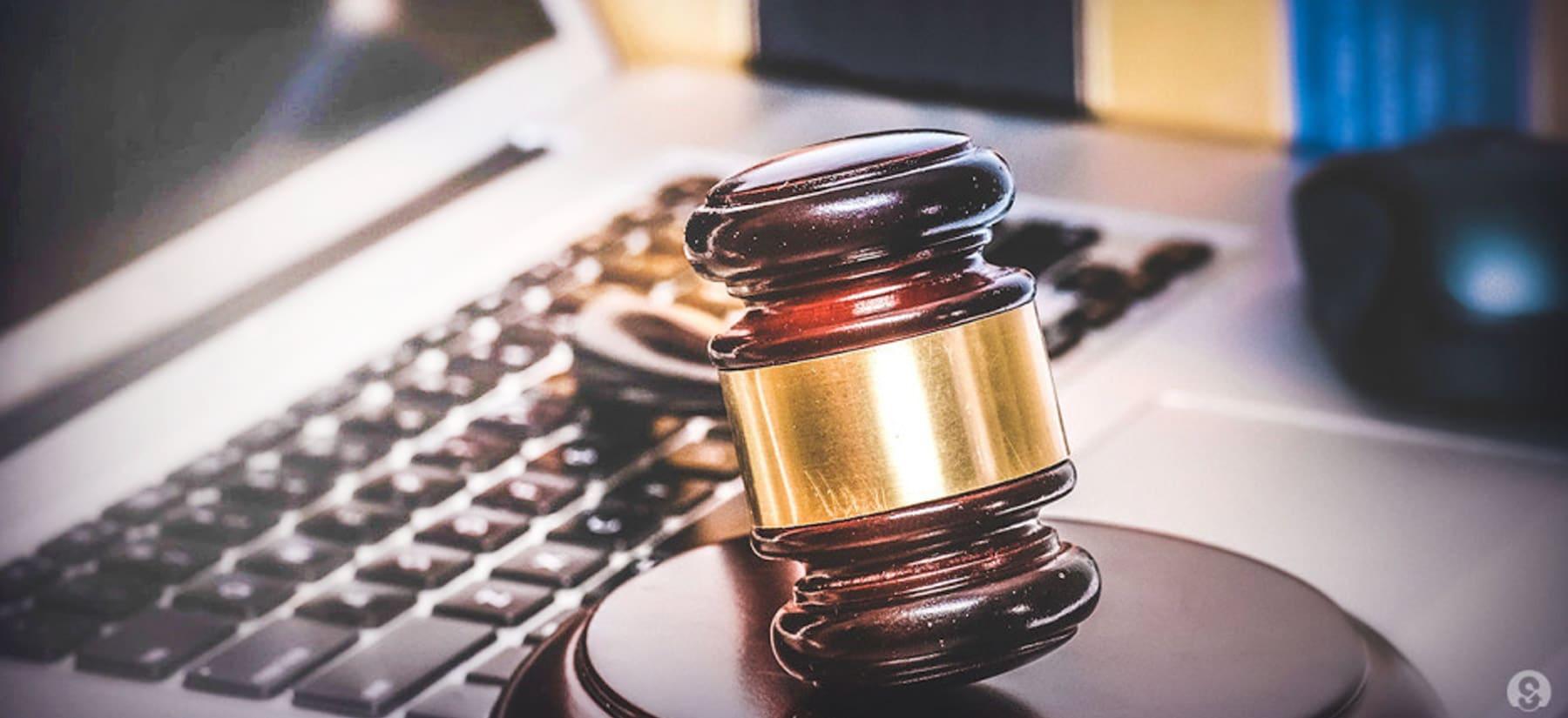 Legal Dictation Transcription